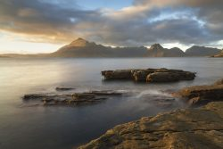Elgol Sunset, Isle of Skye