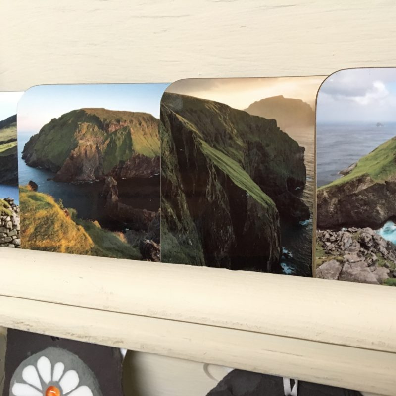 Coasters - St. Kilda