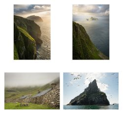 Handmade Greeting Card Pack – St. Kilda 1