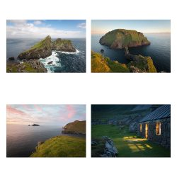 Handmade Greeting Card Pack – St. Kilda 2