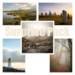 Handmade Greeting Card Pack – Surprise Pack of 5
