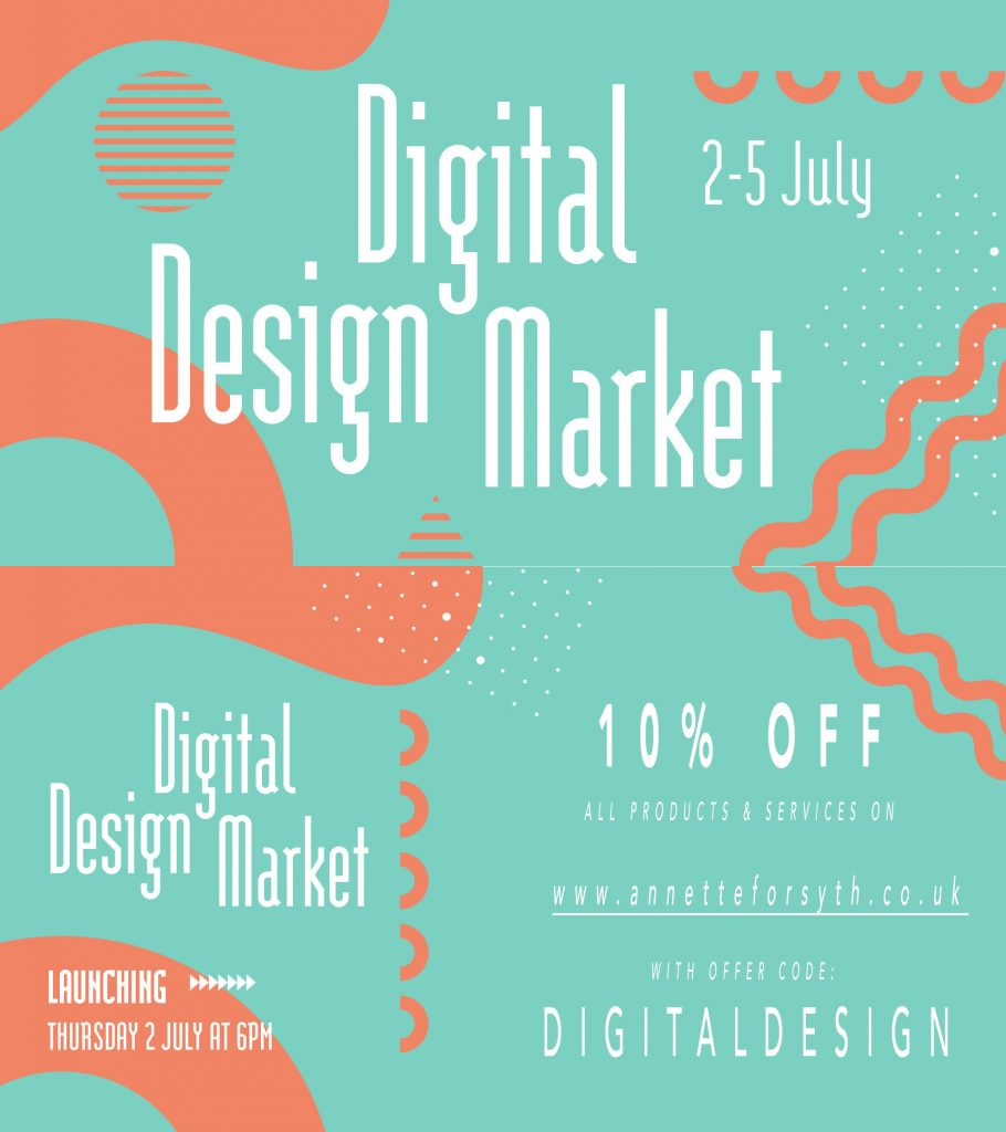 DIGITAL DESIGN EVENT
