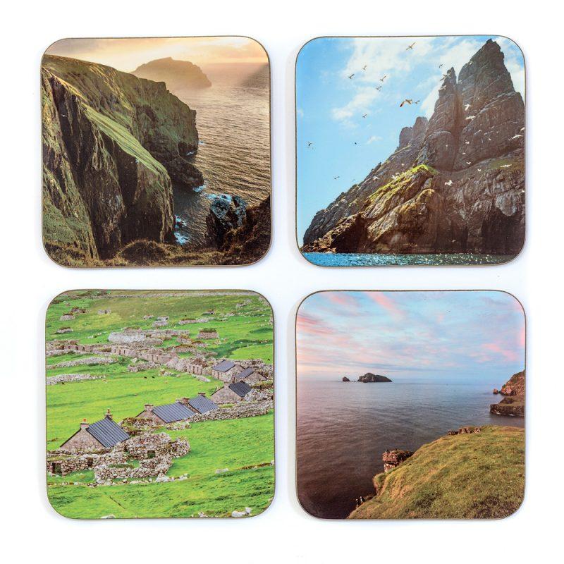 St. Kilda Coasters - Set 1