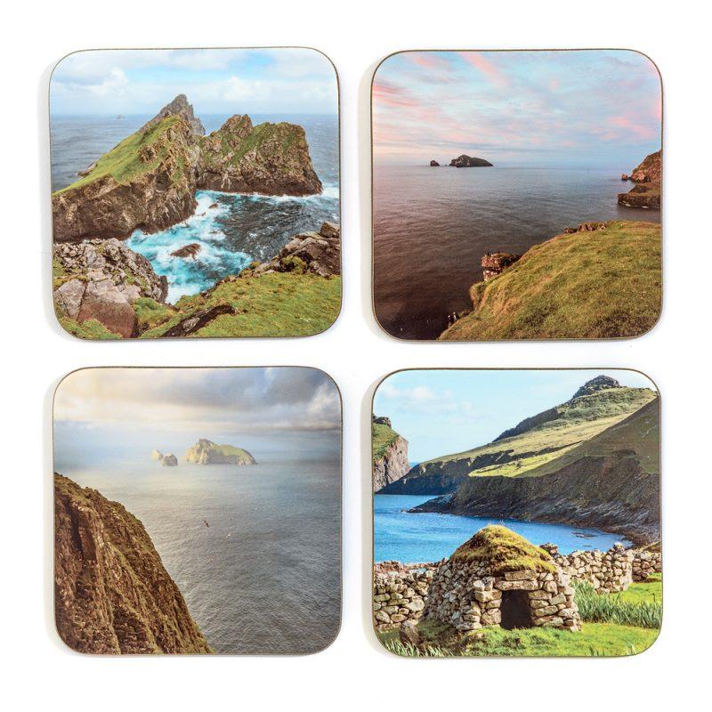 St. Kilda Coasters - Set 2