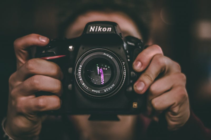 Online Photography Mentoring