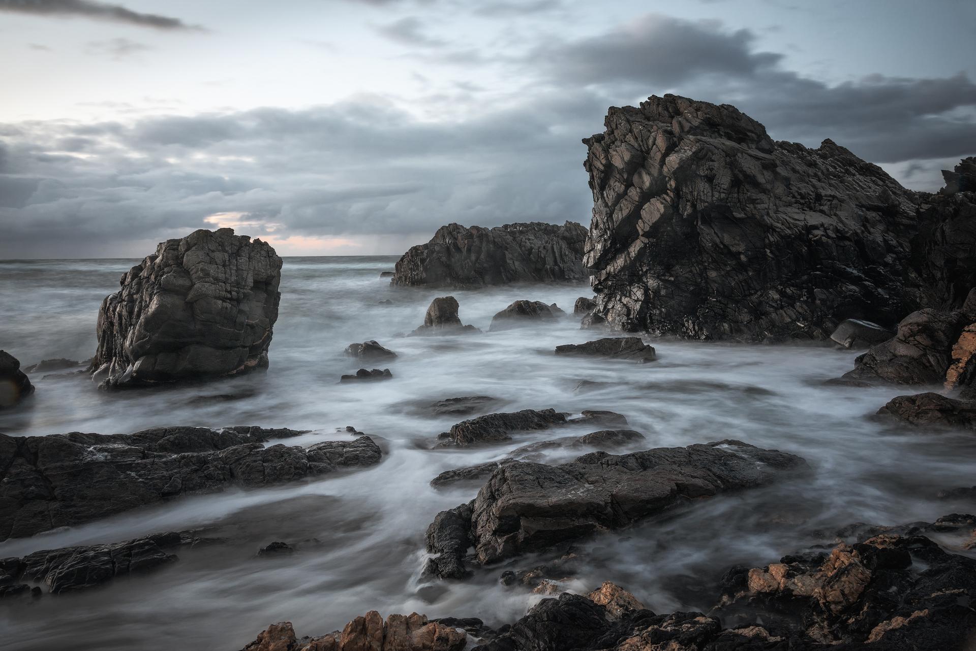 Saligo Bay, Islay