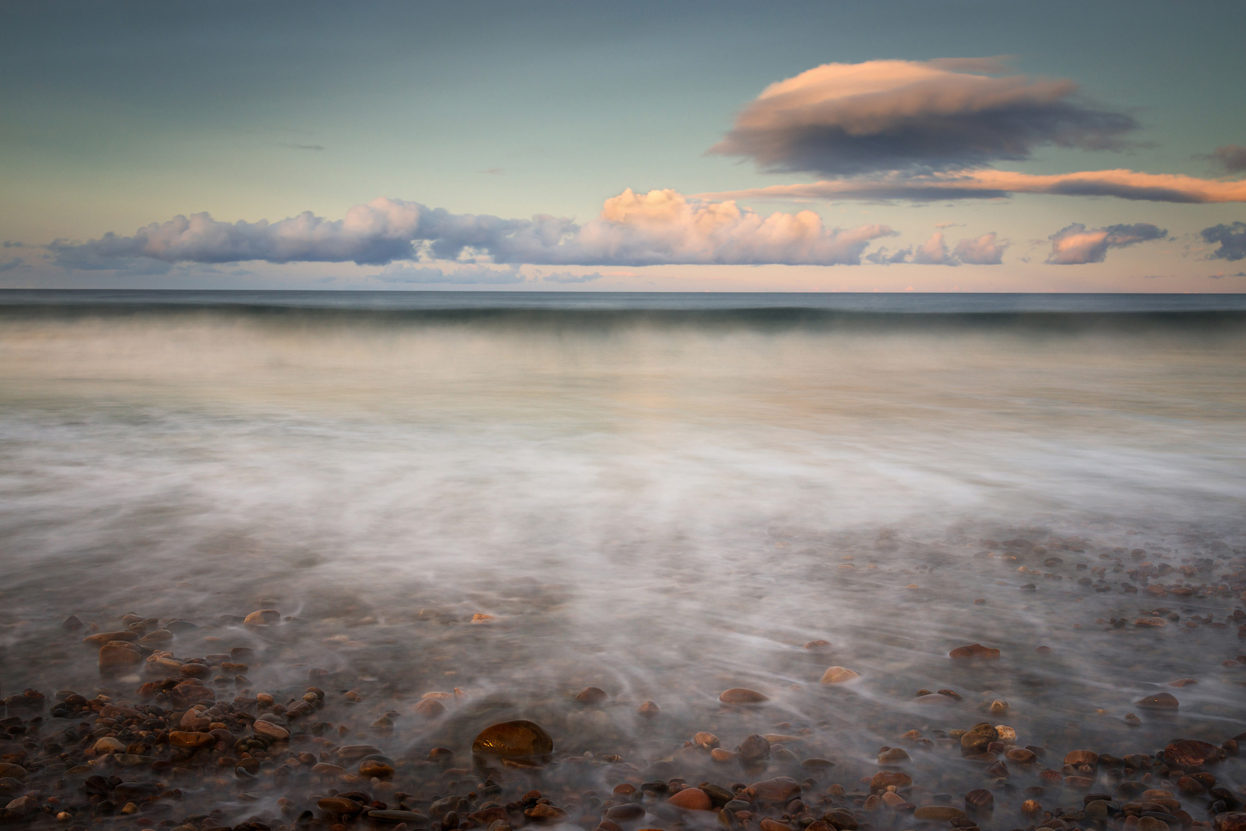 Speybay Sunset
