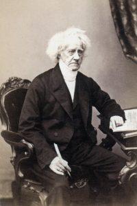 Scientific Identity, Portrait of John Frederick William Herschel