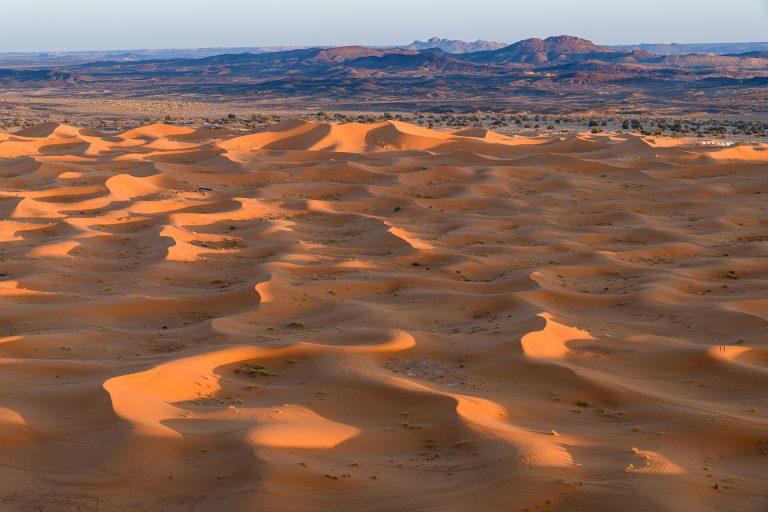 Erg Chebbi, Morocco 20